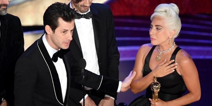 Lady Gaga e Bohemian Rhapsody são os grandes vencedores do Oscar