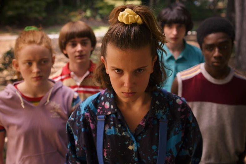 Netflix divulga trailer da 3ª temporada de Stranger Things