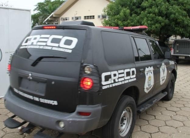 Greco cumpre 29 mandados de prisão preventiva por organização criminosa, tráfico e homicídios