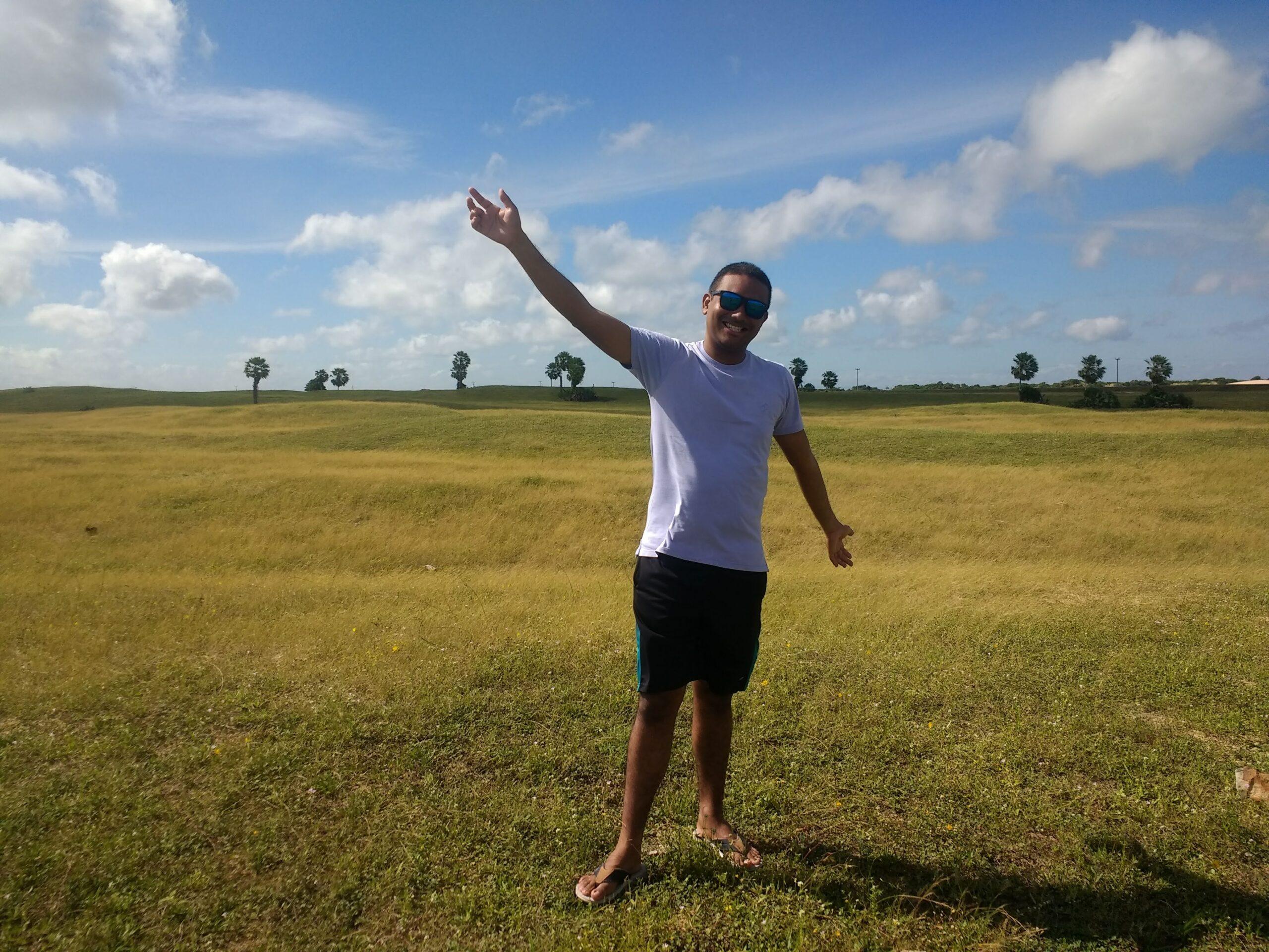 Praia de Macapá é destino imperdível para viajar com a família