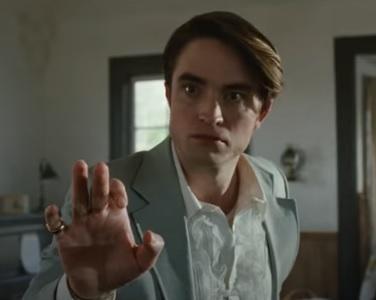 Netflix lança terror com Robert Pattinson