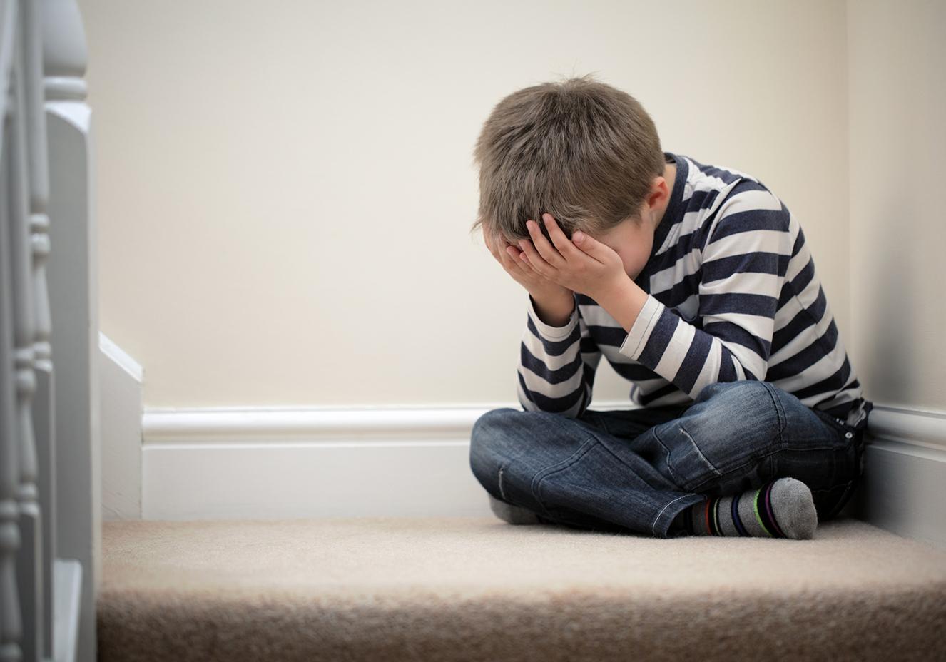Aumento de casos de estresse entre crianças preocupa especialistas