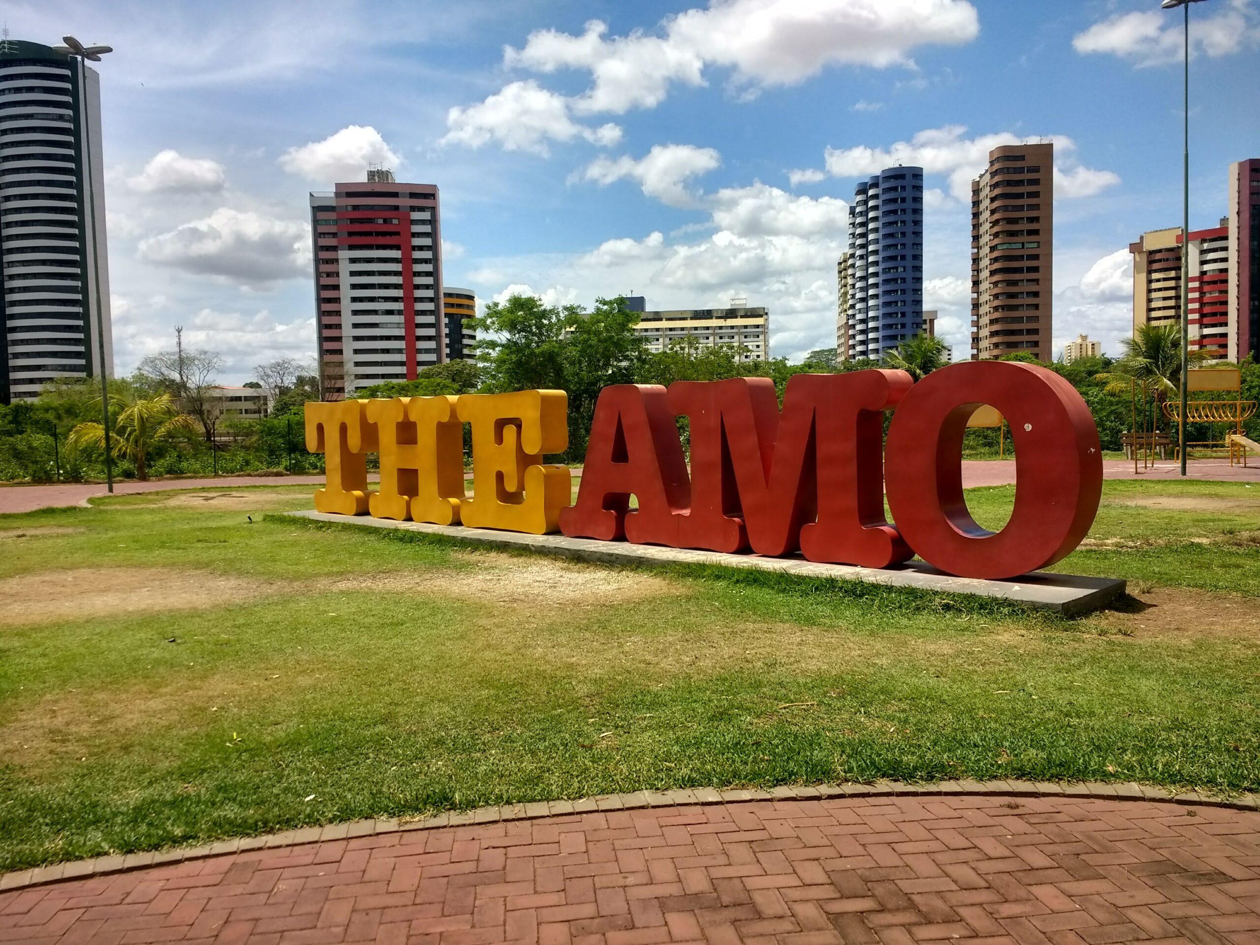 Parque Potycabana é opção de lazer em Teresina