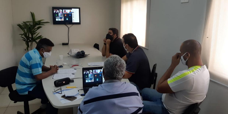 Campeonato Piauiense retoma jogos com Piauí e River em 20 de novembro