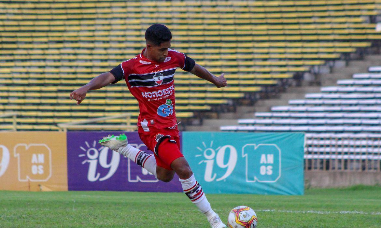Após 0 a 0, River e São Raimundo se reencontram no Albertão nesta quarta (21)