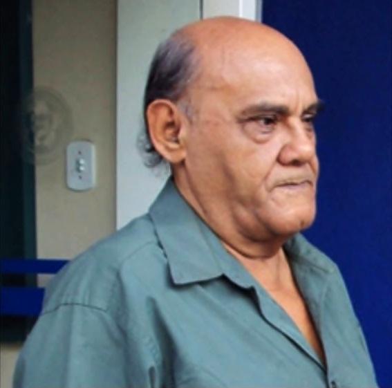 Morre aos 76 anos, o radialista Salomão Viegas, vítima de infarto