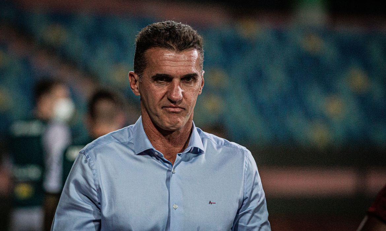Vagner Mancini é anunciado novo técnico do Corinthians